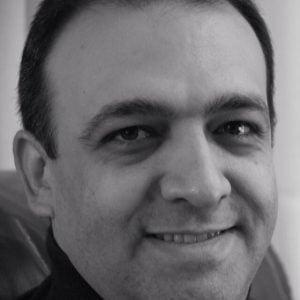 دکتر علی عطار زاده