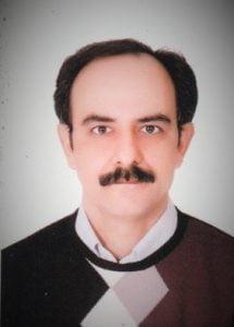 دکتر سید علی  موحد