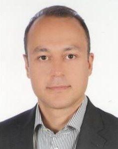 The doctor Alireza Salimi