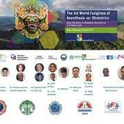 اولین کنگره جهانی آنستزی زنان و زایمان